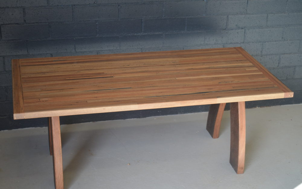 wendall coffee table